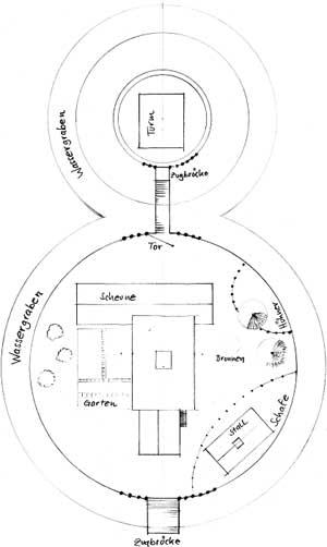 motte. Black Bedroom Furniture Sets. Home Design Ideas